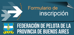 Federación de Pelota de la Provincia de Buenos Aires