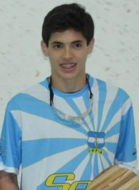 Camilo Ibarra